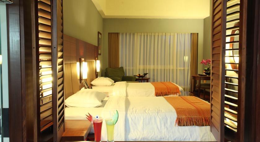Hotel Blue Sky Balikpapan - Guest Room