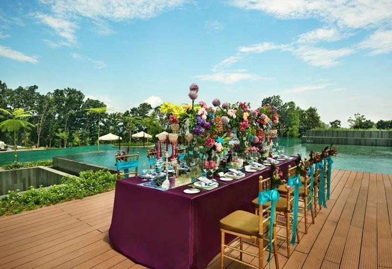 Royal Tulip Gunung Geulis Bogor - Pernikahan