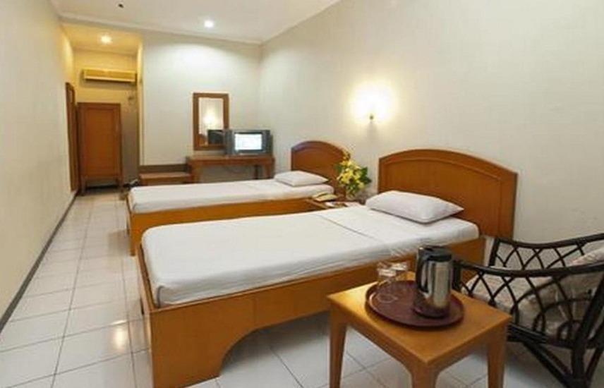 Hotel Catur Magelang - Kamar Superior