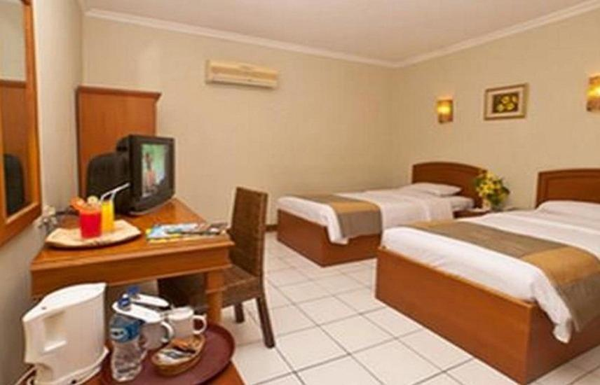 Hotel Catur Magelang - Kamar Executive