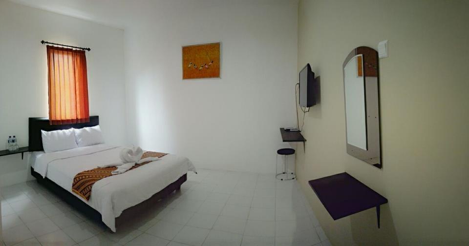 De Ritz Hotel Surabaya - Kamar