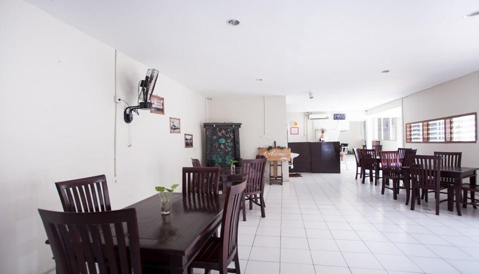 De Ritz Residence Surabaya - Interior