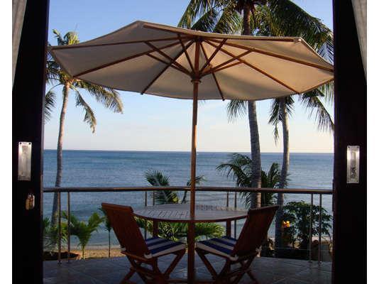 Dolphin Beach Bali -