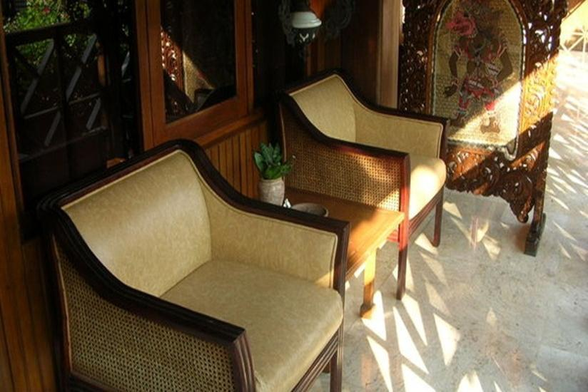 Hotel Puri Artha Yogyakarta - Fasilitas Hotel