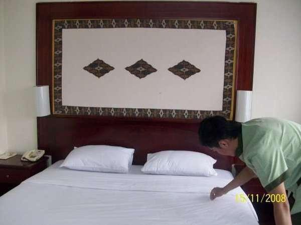 Hotel Serena Bandung - Kamar Deluxe