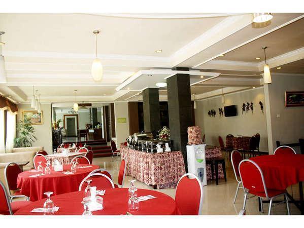Hotel Serena Bandung - Resto