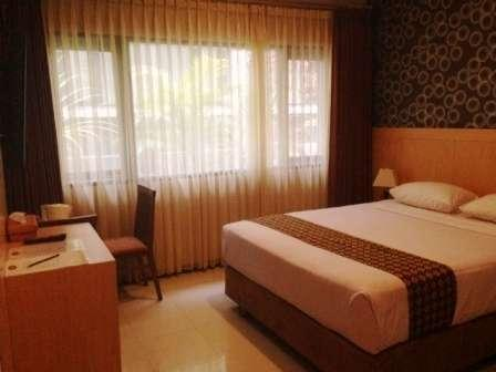 Hotel Serena Bandung - Superior Room Regular Plan