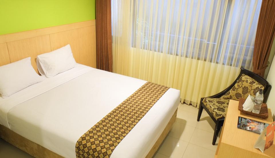 Hotel Serena Bandung - Standard Room Regular Plan