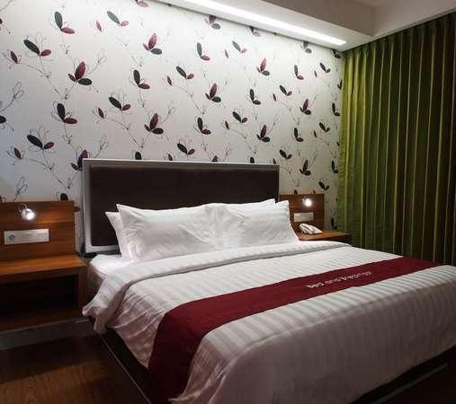 Hotel Bed andBreakfast Surabaya - Deluxe Double