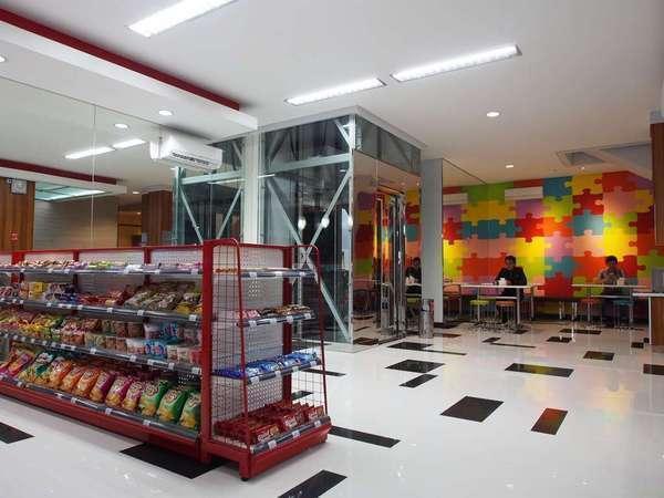 Hotel Bed andBreakfast Surabaya - Toko