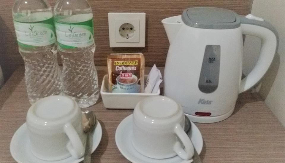 LeGreen Suite Penjernihan II Benhil - Flexi Special Price!