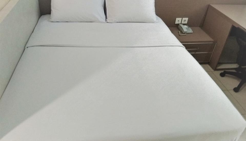 LeGreen Suite Penjernihan II Benhil - ROOM
