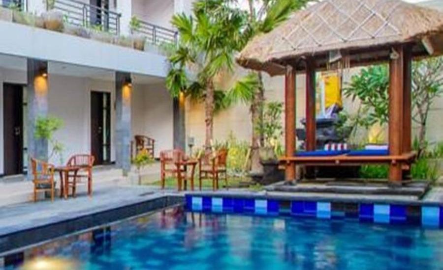 Bali Lodge Bali - Kolam Renang
