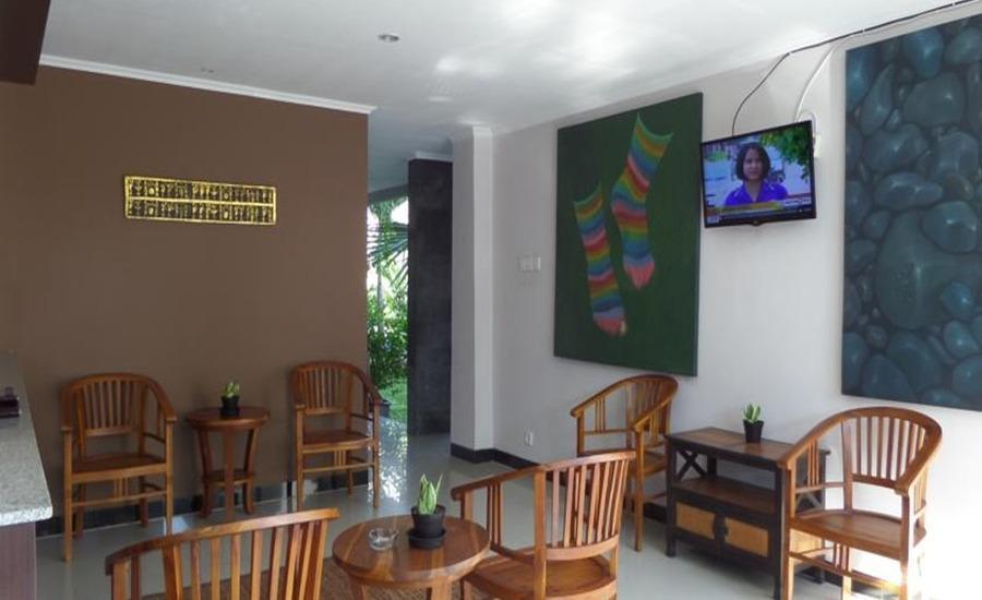Bali Lodge Bali - Interior