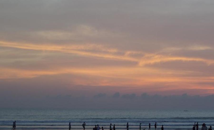 Bali Lodge Bali - Pemandangan laut