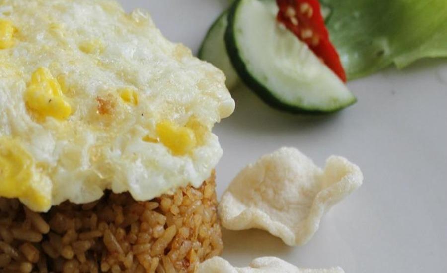 Bali Lodge Bali - Makanan dan minuman