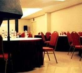 Hotel Marlin Pekalongan - Restoran