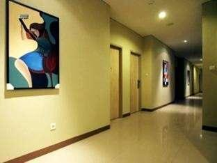 Hotel Marlin Pekalongan - Interior