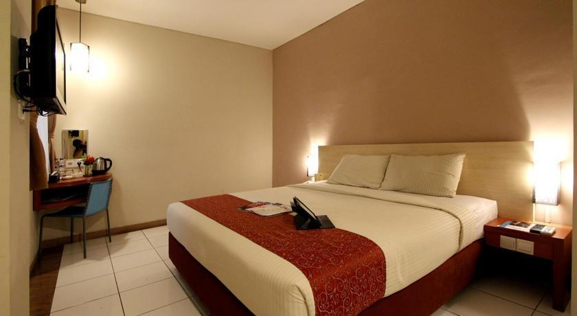 Hotel Marlin Pekalongan - Kamar