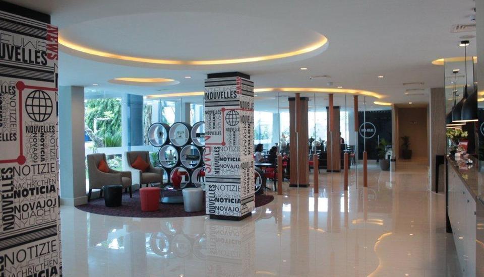 News Hotel Surabaya - 23/2/2016