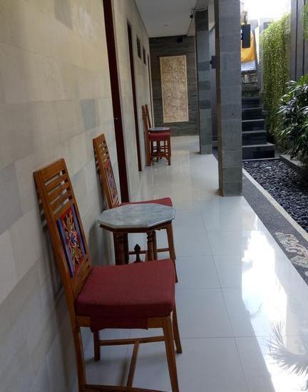 Pondok Adi Jimbaran Bali -