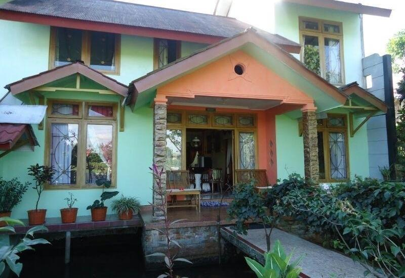Ortegha Homestay Wonosobo - (17/July/2014)