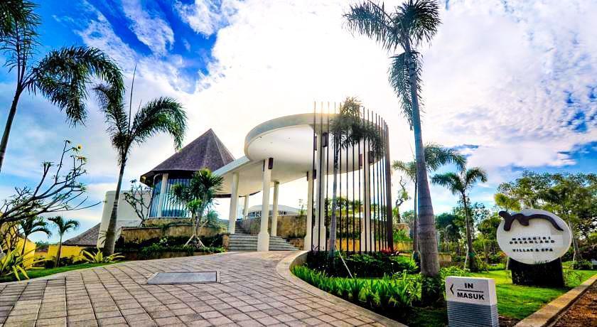 Mahagiri Villas Bali -