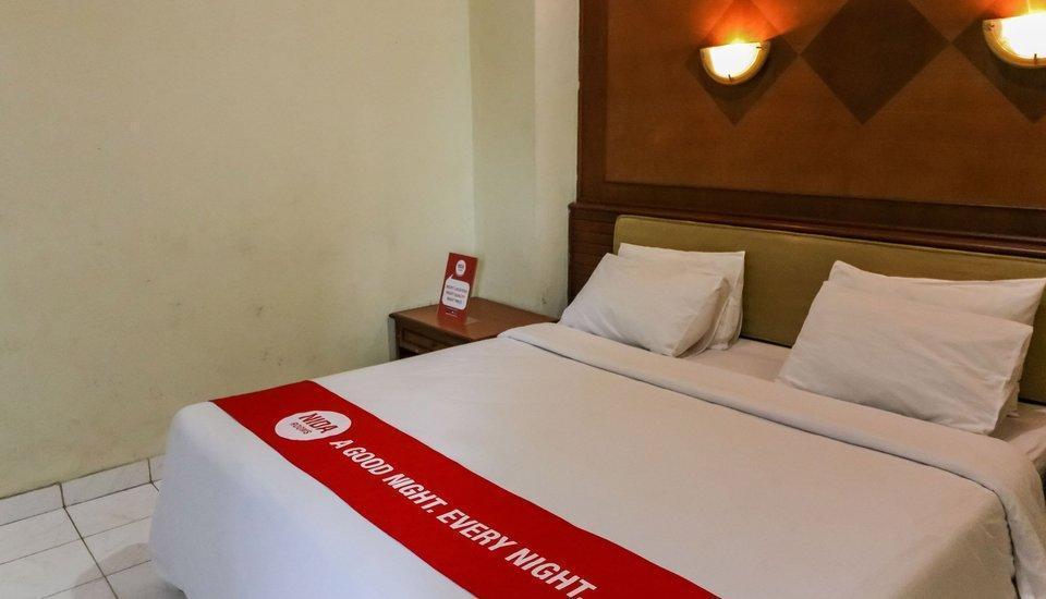 NIDA Rooms Tampan Universitas Riau HR. Subrantas Pekanbaru - Kamar tamu