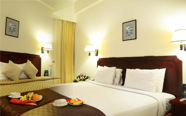 The Sun Hotel Surabaya - Deluxe Room Regular Plan