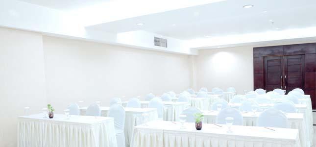 The Sun Hotel Surabaya - Meeting Room