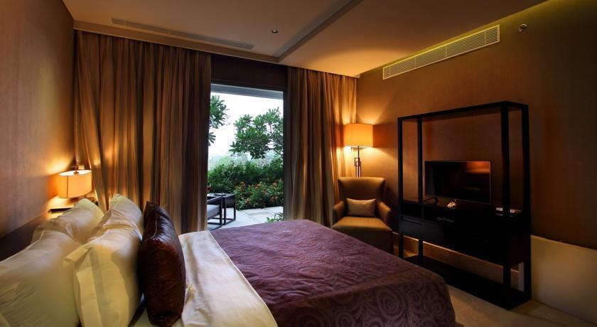 Ayana Residences Bali - Kamar tamu