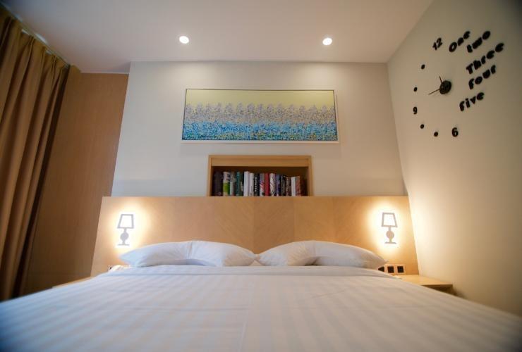 Verse Luxe Hotel Wahid Hasyim Jakarta - Hotel
