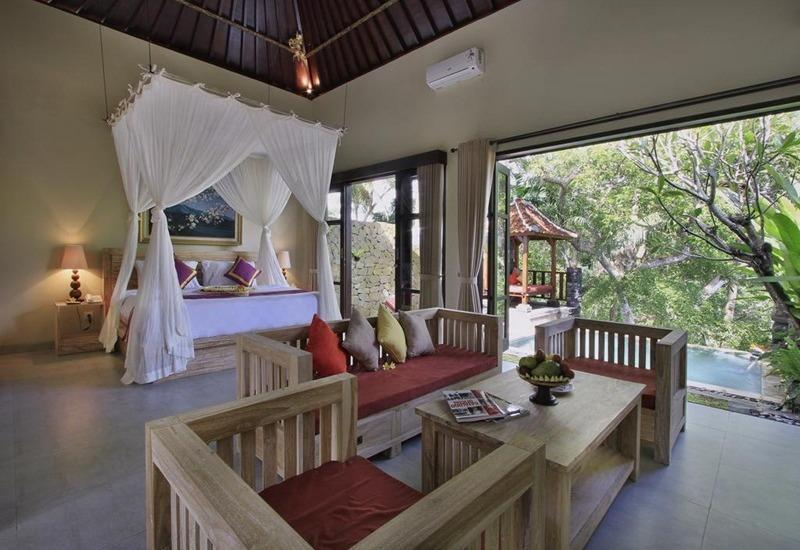 Tapa Kawi Villas Bali - One Bedroom Valley Pool Villas Last Minutes