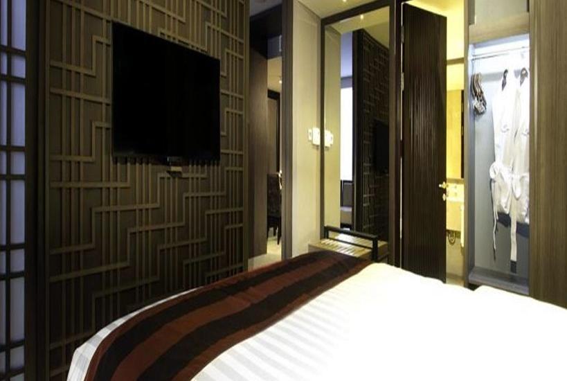 Aston Priority Simatupang - Kamar tamu