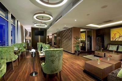 Aston Priority Simatupang - Lounge Eksekutif