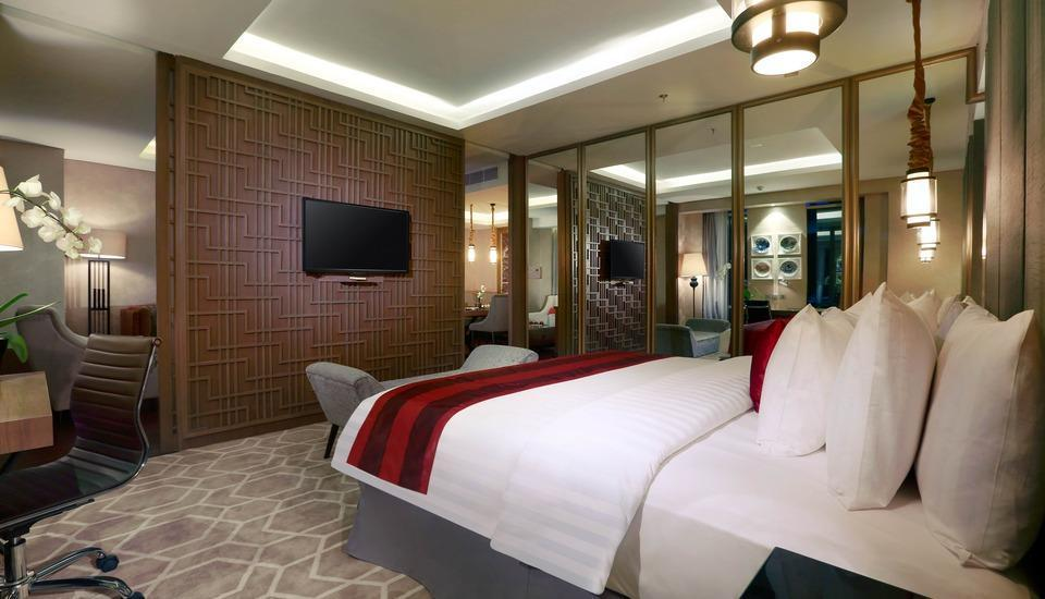 Aston Priority Simatupang - Governor Suite Room Regular Plan