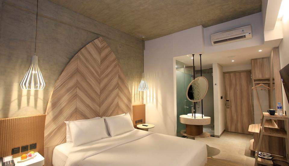 Marc Hotel Gili Trawangan Lombok - Chamber Room Last Minute