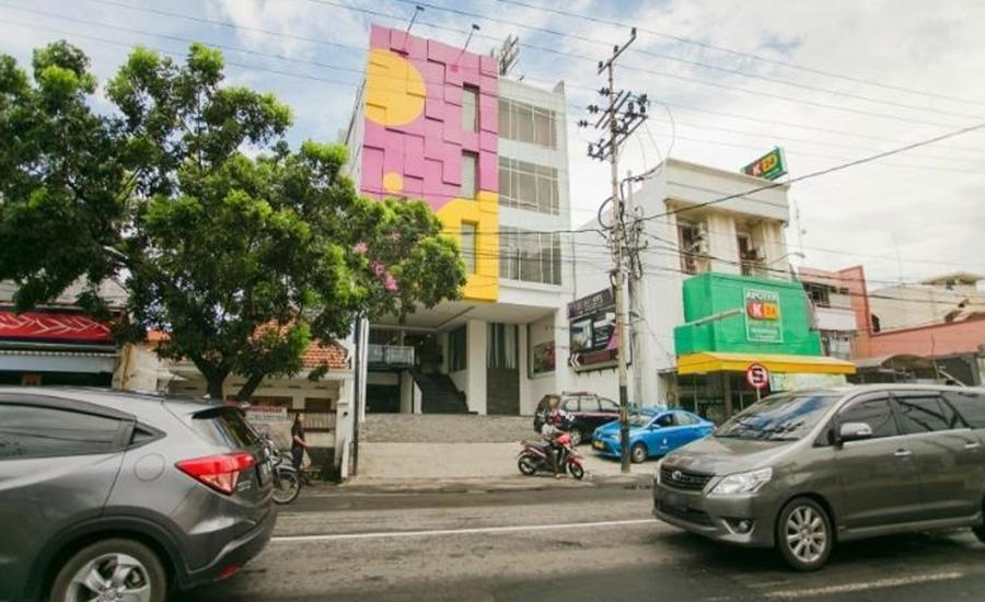 Best Hotel Surabaya Surabaya - Eksterior