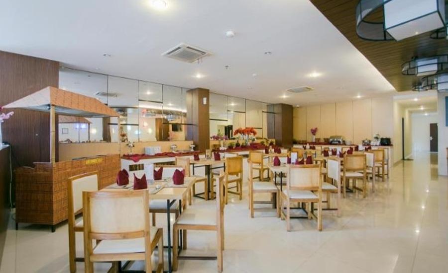 Best Hotel Surabaya Surabaya - Rrestaurant