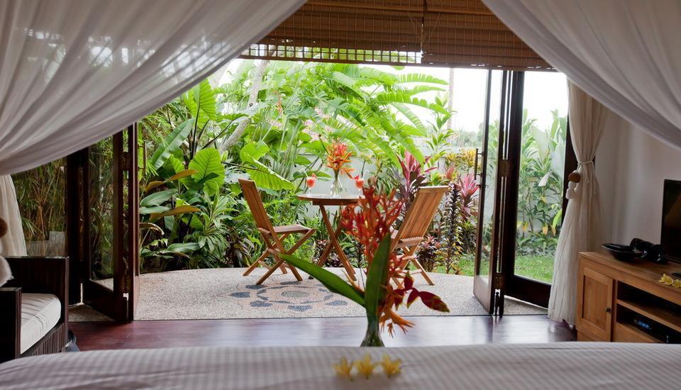 The Junno Villa Bali - Villa Junno