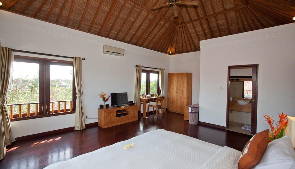 The Junno Villa Bali - Two Bedroom Villa with Private Pool Regular Plan