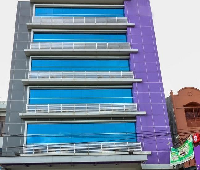 NIDA Rooms Lanto Pasewang 27 Makassar - Penampilan