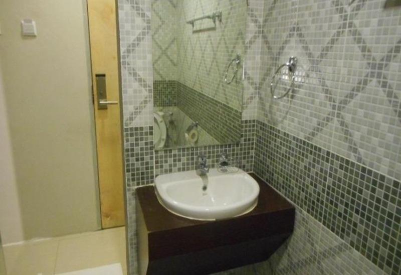 Total X Inn Palu - Kamar mandi