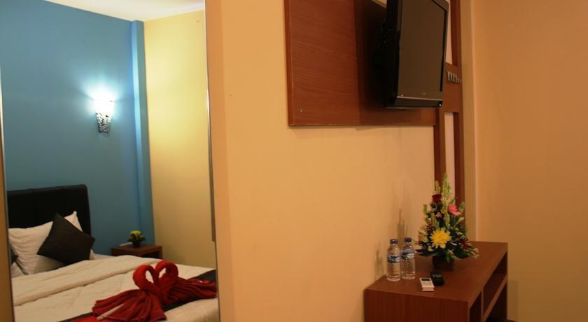 Te quiero Bali Hotel - (26/Mar/2014)