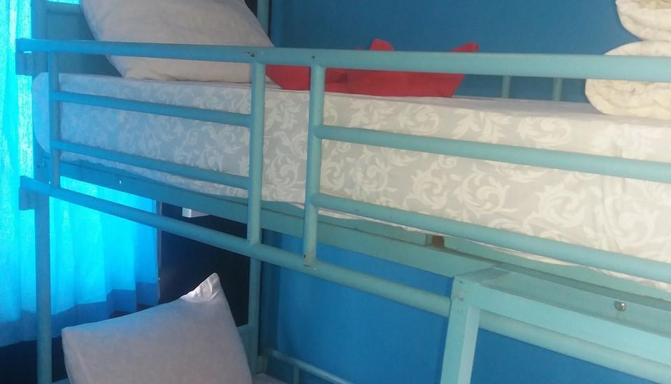 Te quiero Bali Hotel - Backpacker Room
