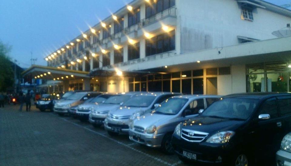 Grand Kartika Hotel Pontianak - Parkir Park