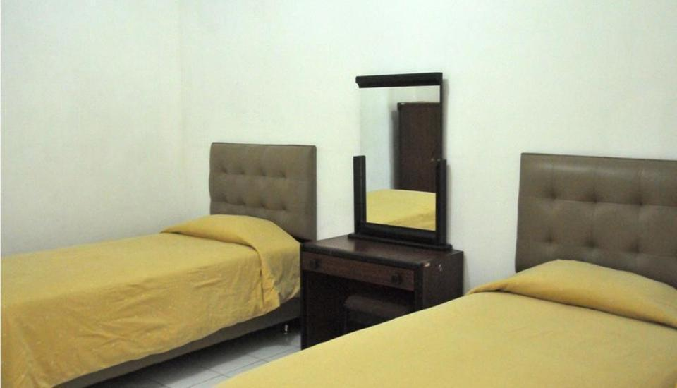 Alfa Resort Hotel & Conference Bogor - Town House 3 Bedroom 20% OFF
