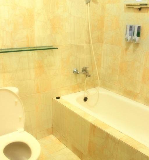 Alfa Resort Hotel & Conference Bogor - Town House 1 Bedroom Regular Plan