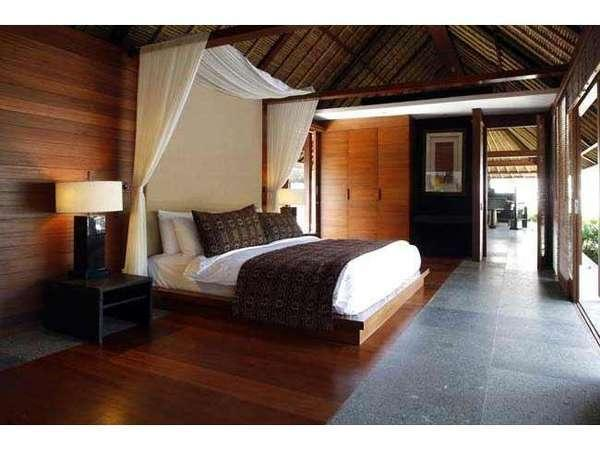 Kayu Manis Jimbaran - One Bedroom Private Estate (NON REFUNDABLE) Regular Plan