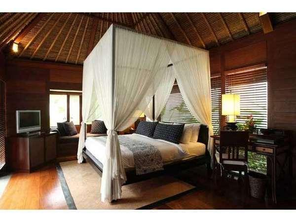 Kayu Manis Jimbaran - Two Bedroom Private Estate (BAR) Regular Plan